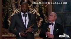 Kobe Bryant gana su primer Oscar