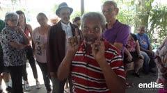 Vecinos de Toa Alta le hacen frente al representante Nelson Del Valle