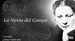 """Disfruta del cuento """"La Novia del Campo"""", de Julia de Burgos"""