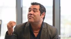 """El productor boricua Luillo Ruiz odia """"la avaricia detrás del cine"""""""