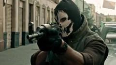 Tráiler del nuevo filme de Benicio del Toro, Sicario 2: Soldado