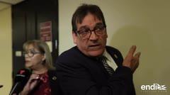 """El caso contra Héctor O'neill corre """"peligro"""" si no protegen a las alegadas víctimas"""