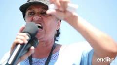 Los maestros truenan contra Julia Keleher y la reforma educativa