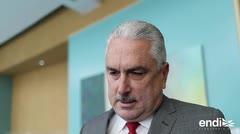 """Thomas Rivera: """"El nombramiento de la AEE es uno de agresión"""""""