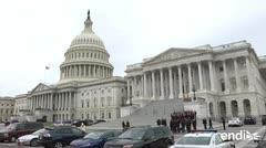 Acuerdo en el Congreso de EEUU para evitar cierre del gobierno