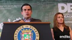 ¿Por qué el gobernador no ha firmado la reforma educativa?