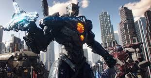 Pacific Rim: 'Uprising': feroces combates entre robots y monstruos marinos
