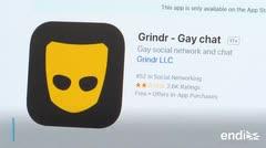 La aplicación Grindr compartió las intimidades de sus usuarios