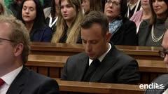 Ponen punto final a la saga judicial del excampeón Oscar Pistorius