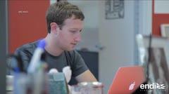 Zuckerberg asumió fallas de Facebook ante el Congreso federal