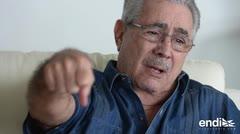 La magia de Ernesto Díaz González, creador de frases y voz del baloncesto boricua