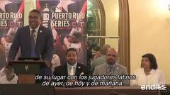 Apagón de Grandes Ligas en conmemoración de Roberto Clemente