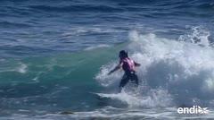 Anulan competencia de surf en Australia por ataques de tiburones