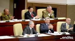 Miguel Díaz-Canel, postrevolucionario listo para gobernar Cuba