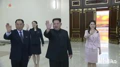Primera dama, el nuevo papel de la esposa del jefe norcoreano