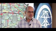 Justo González ofrece detalles de la recuperación del sistema eléctrico tras el apagón