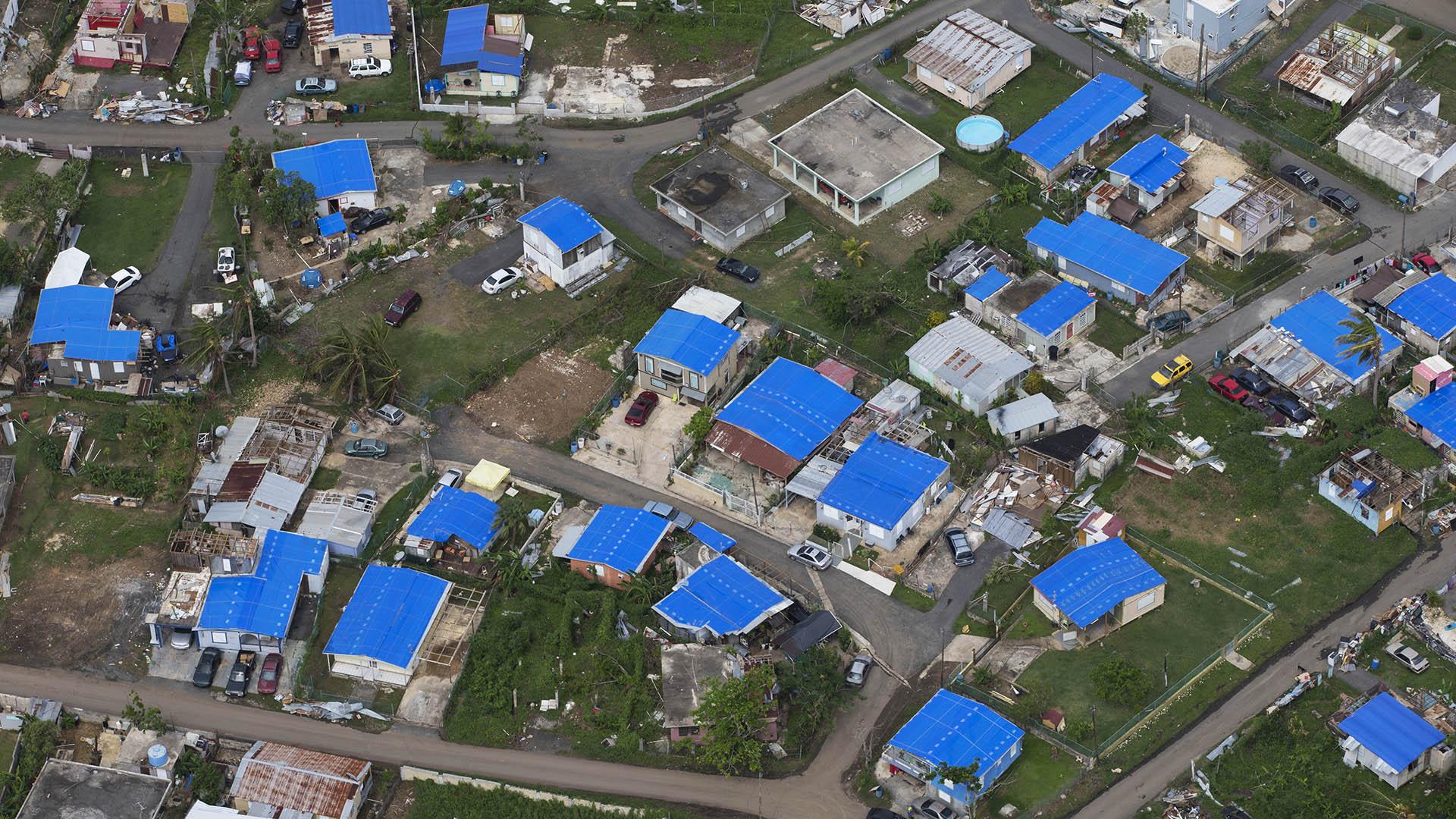 ¿Dónde está el dinero que el Congreso asignó para la recuperación de Puerto Rico?