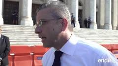 Alejandro García Padilla aboga por las descriminalización de las drogas