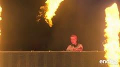 Estremece la inesperada muerte de DJ Avicii
