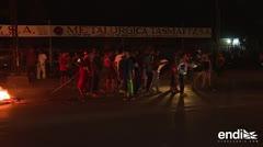 Ola de protestas en Nicaragua deja más de 20 muertos
