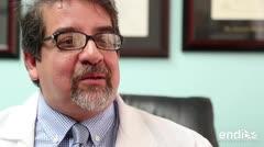 El doctor que arriesgó su vida por un paciente