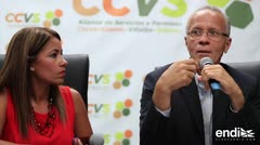 Cuatro municipios ahorran dinero a través de un consorcio