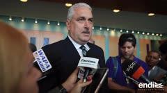 """Rivera Schatz: """"Ellos (JSF) le cuestan más que la Asamblea Legislativa y han resuelto cero problemas"""""""