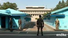 Qué pasará en la cumbre entre Kim Jong-un y Moon Jae-in