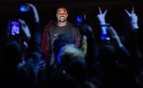 El video que contradice la declaración más controversial de Kanye West