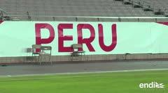 El capitán del equipo peruano queda fuera del Mundial de fútbol en Rusia