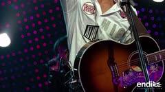 """Luis Fonsi inventa """"cosas diferentes"""" para su show en Puerto Rico"""