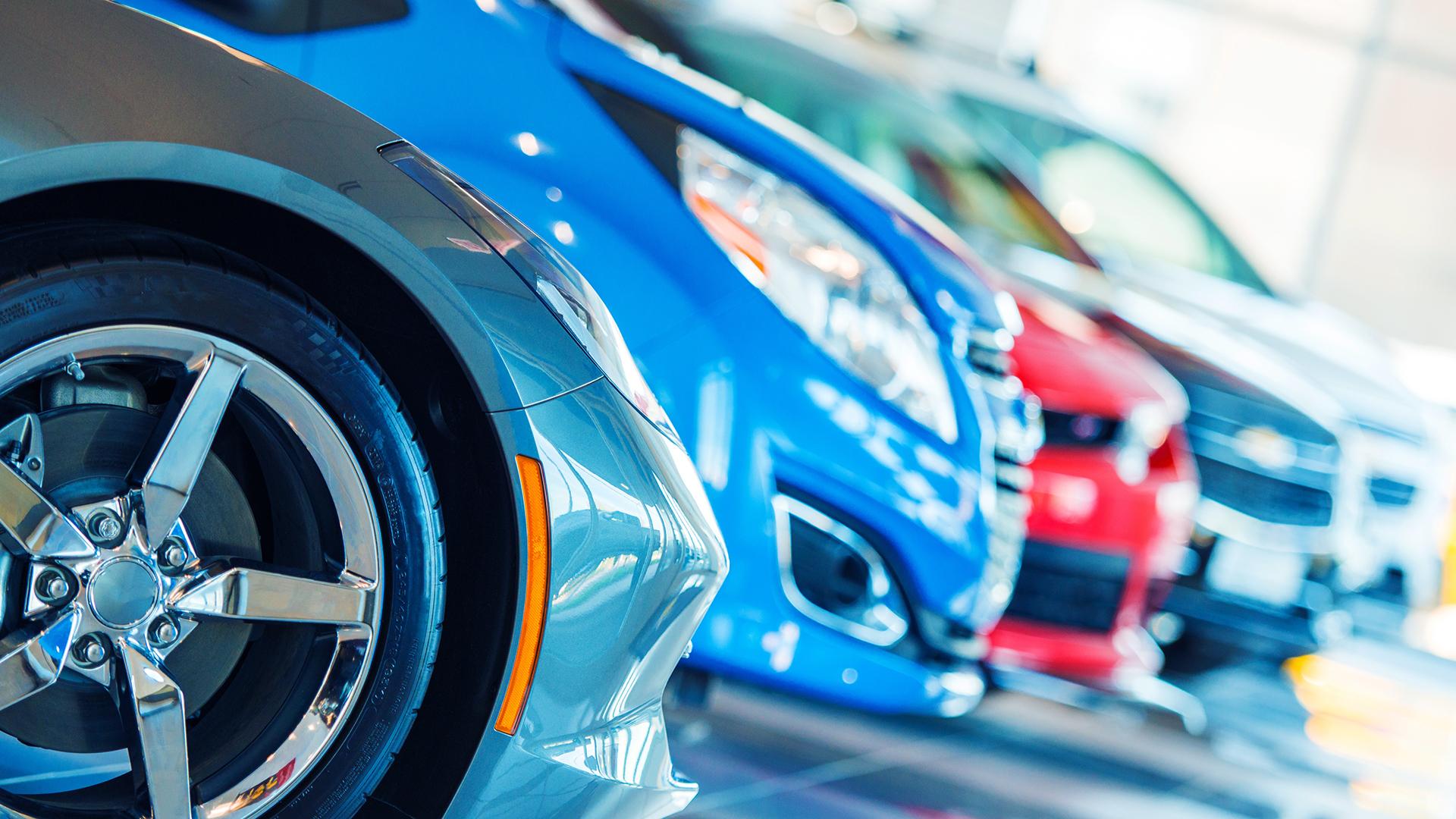 Las 10 marcas de autos más vendidas en Puerto Rico
