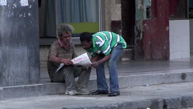 Cuba estremecida por el accidente aéreo con 107 muertos