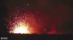 Lava de volcán en Hawái aísla casas y obliga evacuación