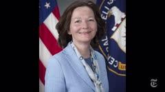 Conoce a la primera mujer que dirige la CIA