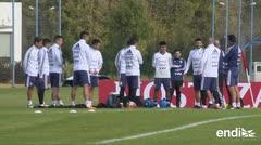 Argentina al Mundial con Messi, Higuaín, Agüero y Dybala