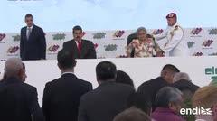 Maduro anuncia la expulsión de diplomáticos de Estados Unidos
