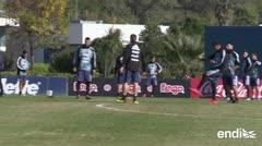 Argentina pierde al arquero Sergio Romero para el Mundial