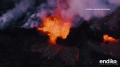 Nuevas grietas volcánicas siguen saliendo en Hawaii