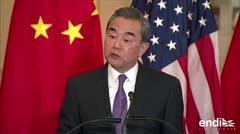 EEUU retira su invitación a China para hacer ejercicios militares