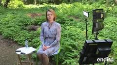 La hija del exespía ruso envenenada dice que quiere volver a Rusia