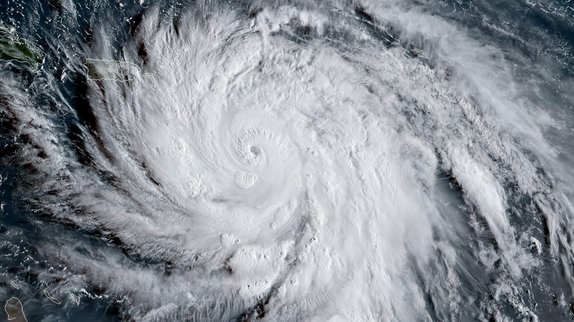 Estos son los nombres de la próxima temporada de huracanes