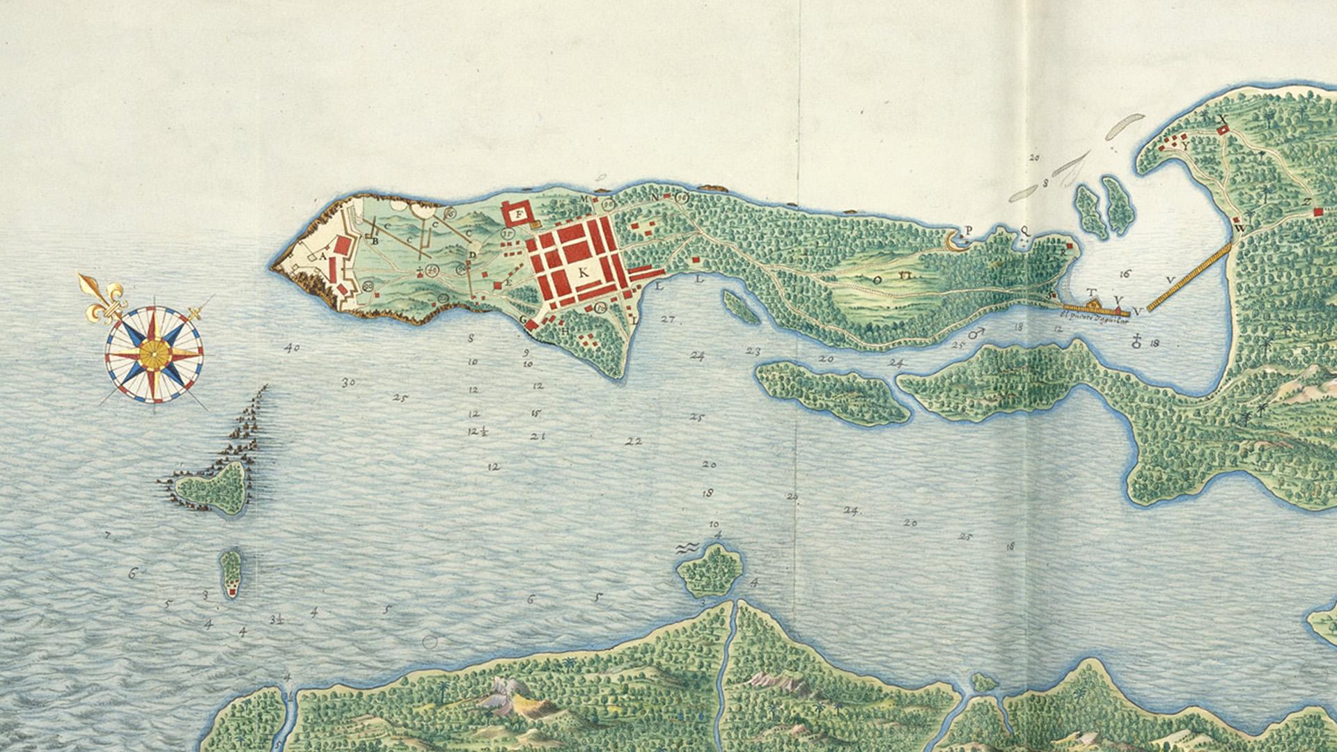Una mirada a la población histórica de la isla