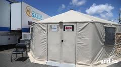 Crisis de salud en Vieques