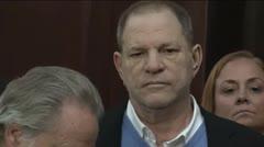 Acusadora de Weinstein insiste en la culpabilidad del productor por acosos