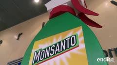 Bayer anuncia la supresión de la marca Monsanto