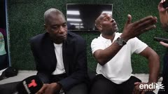Barea, Payton y Mutombo analizan la final de la NBA entre Cleveland y Golden State