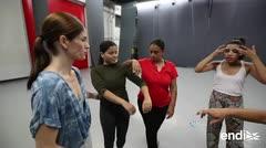 La Universidad de Sagrado Corazón estrena bachillerato en danza