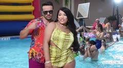 Sexy y tropical el nuevo video de Luis Fonsi