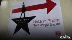 Cientos de boricuas asisten al primer día de audiciones de Hamilton en Puerto Rico